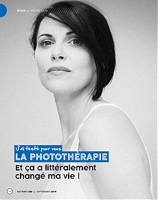 Magazine | Phototherapie